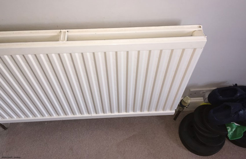 Common Heating Mistakes That Your Heating Contract